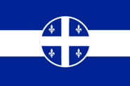 Quebec Flag Proposal 25