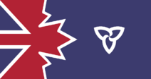 Ontario flag redesign