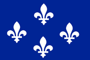 Quebec Flag Proposal 34