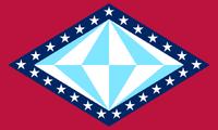 AR Flag Proposal Alternateuniversedesigns