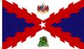 Alabama NOLI ME TANGERE flag No. 5b Proposal Designed By Stephen Richard Barlow 12 MAY 2015 at 0409 HRS CST..png