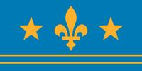 Proposed LA Flag thefrek