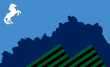 Proposed KY Flag xochihuehuetl