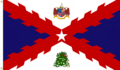 Alabama NOLI ME TANGERE flag No. 5a Proposal Designed By Stephen Richard Barlow 12 MAY 2015 at 0355 HRS CST..png
