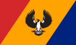 AU-SA flag proposal Hans 3