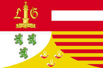 Flag of Liège