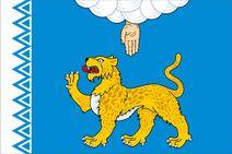 Flag of Pskov Oblast