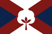 Mississippi by JJ Smith (modified by Stephen Richard Barlow)