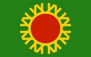 Piaui brazil state flag redesign by henriqueovoador-damttqr