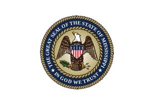 Alternate Flag of Mississippi (8), Laqueesha