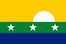 Flag of Nueva Esparta state