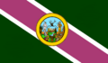 Idaho State Flag Proposal No 3 Designed By Stephen Richard Barlow 07 NOV 2014 at 1012hrs cst.png