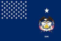 UT Proposed Flag Sammy
