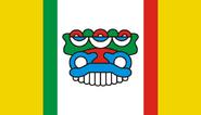 MX-PUE flag proposal MetamarioMX (modified)