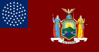 NY Flag Proposal Unknown