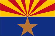 Arizona bare