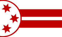 WA Flag Proposal Highlander