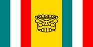 Puebla New Flag 2