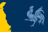 Blue Hen 1