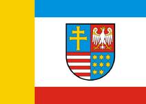 Flag of Holy Cross Voivodeship