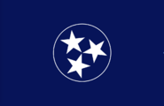 Tennessee - Blue