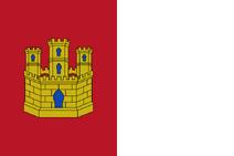 Flag of Castile-La Mancha