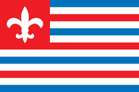Proposed Louisiana Flag Andy Rash