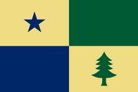 Maine Flag Zeek 2