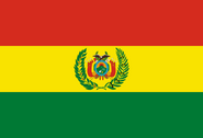 1024px-Flag of Bolivia (military)