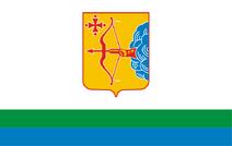 Flag of Kirov Oblast