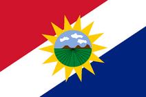 Flag of Yaracuy state