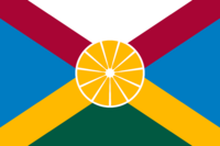 Proposal Flag of Florida 3