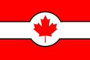 Canada Flag Proposal 33