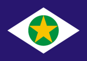 Bandeira de Mato Grosso