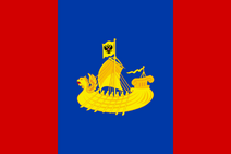Flag of Kostroma Oblast