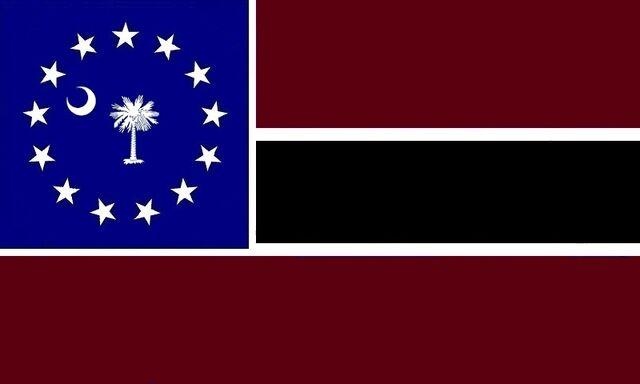 File:South Carolina State Flag Proposal Designed By Stephen Richard Barlow 3 Aug 2014.jpg