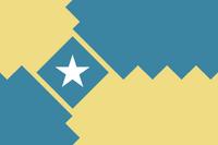 US-DE flag proposal Hans 4