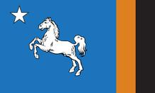 Kentucky New Flag 2