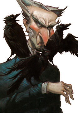 Count Olaf 1