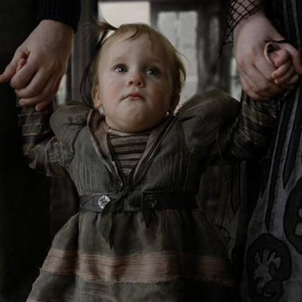 Sunny Baudelaire | The Series of Unfortunate Events Wiki ...