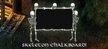 Skullbiker bundle4 part2 chalkboard