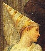 Princess Hats Detail