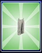White pants boys