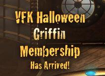 Griffinmembership