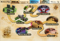 MedievalAge Map 2008
