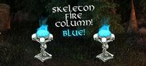 Skullbiker bundle4 firecolumns