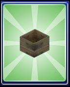 Vic haunt at crate