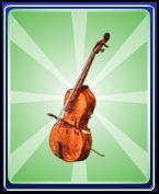 Base violin