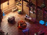 Merlin's Magic Shop