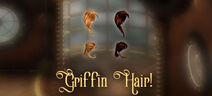Griffinrider bundle4 hair